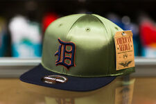 American Needle Detroit Tigers Babomb Snapback Hat