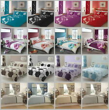 Fitted Sheet Floral Bedding Sets & Duvet Covers