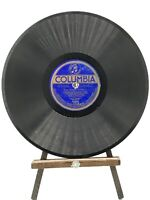 War Song Hits I & II - Columbia Quartette 78 RPM PRE WAR Columbia A2428 Shellac