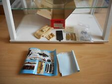 Modelkit Resin Starter Peugeot 905 #5 Le Mans 1991 on 1:43 in Box