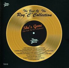 Best Of The Roy C Collection - Roy C (2012, CD NEU)