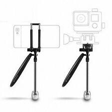 Handheld Kardanischen Video Steady Stabilisator Steadicam für Handy GoPro Cam##