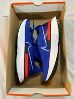 Nike React Infinity Run Flyknit Running Shoes Men's size 11.5 (CD4371-400)