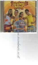 CD--Monsterparty  //  Baadingoo Beat