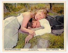 "Glenn Ford (US-Foto '60) - in ""Cimarron"""
