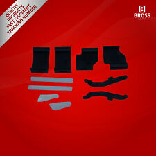 Bross BSR546 10 Pieces Sunroof Repair Kit for BMW X5 E53 X3 E83 Type:2