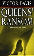 Very Good, Queens' Ransom, Davis, Victor, Book