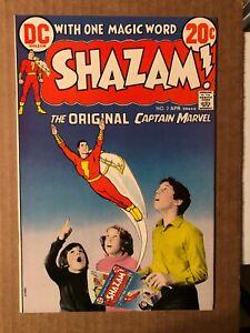 Shazam (1973) #2
