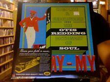 Otis Redding Dictionary of Soul LP sealed vinyl RE reissue Sundazed