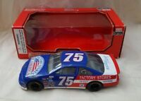1995 Edition Racing Champions #75 Factory Stores 1:24 Scale Diecast Car NASCAR
