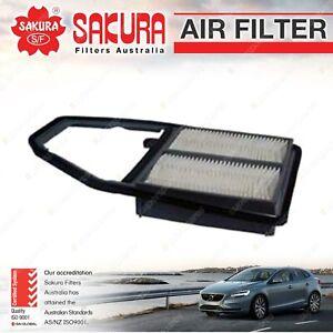 Sakura Air Filter for Honda Civic EU Petrol 4Cyl 1.7L FA-1646 Refer A1506