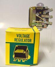 Vintage 6V Voltage Regulator 6V for Harley Davidson - replaces H.D. #74540-47A