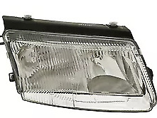 Headlight For 98-2001 Volkswagen Passat Passenger Side w/ bulb