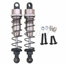 2xTitanium OT006 RC1:10 Front Shock Absorber for KYOSHO 4WD Off Road Car
