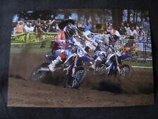 Photo Duel MX2 ONK Motocross Harfsen #3