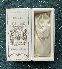 Gucci The Eyes of the Tiger The Alchemist's Garden 3.3 oz |100 ml aprox 98% full