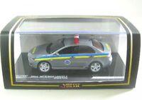 Mitsubishi Lancer EX Ukrainian Police