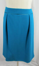Monsoon Viscose Knee Length Plus Size Skirts for Women