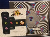 Insane Clown Posse - Bizaar CD 1st Press w/ Puzzle ICP twiztid esham dark lotus