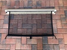 OEM BMW F31 3-Series Touring Wagon Cargo Trunk Pet Net Partition 328d 328i 330i