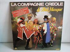 LA COMPAGNIE CREOLE Le bal masqué 66201