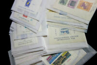 Liberia Mint NH Stamp Selection of 50 S/S 1950s and 1960s