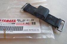 NOS YAMAHA BATTERY / CDI STRAP XJ700 XJ750 XJ1100 TZ750 FZR600 FZR750 FZR1000 R5