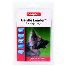 Beaphar Gentle Leader Large Black