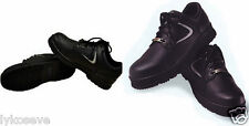 chefwear 7000 lace up shoes nw great tracktion size 6 1/2 free shipping free shp