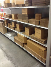 #1 SUPPLIER-16x12x6 Corrugated Kraft Shipping Packing Moving Boxes - 50 Quantity