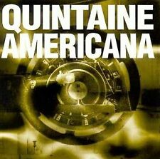 Decade of the Brain by Quintaine Americana (CD, Feb-1998, Cherrydisc)