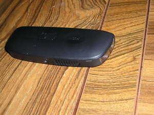 08-16 DODGE CHRYSLER JEEP OEM LED EMERGENCY FLASHLIGHT 1LZ65DX9AB BLACK