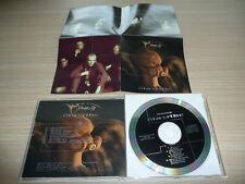 @ CD Wings - Diatribe RARE FINNISH METAL / WOODCUT RECORDS 1995 ORG