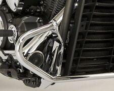 YAMAHA STRYKER 1300 CHROME ENGINE BARS CRASH GUARDS 27D-F43B0-V0-00 11-15