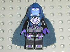 Personnage LEGO minifig Ultra Agents uagt028 AntiMatter / Set 70170 70172