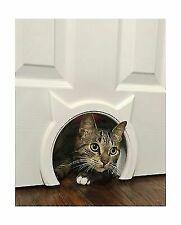 Porta de gato standard