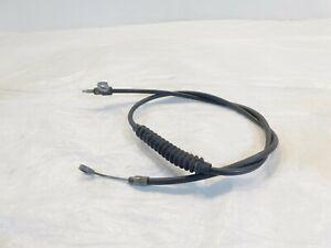 Harley Davidson Sportster 883 & 1200 Sport, Custom & Standard Clutch Cable Line