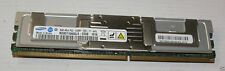 Samsung 8GB (1 x 8GB) PC2-5300F-555 Fully Buffered Server RAM - M395T1G60QJ4-C