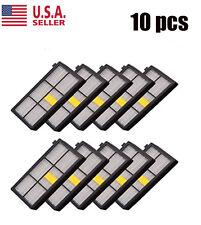 10PCS HEPA Filter for iRobot Roomba 800 870 880 980 Vacuum Cleaner 800 900Series