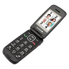 """1087062-olympia Classic Mini 2"""" 78g Antracite Telefono per anziani"""