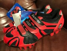 Exustar Sport Mens Road Cycling Shoes E-SM313 Euro40 US 7 NEW With Tags