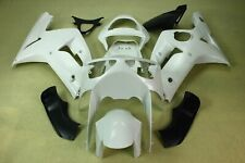 Kawasaki ZX6-R ZX6 2003-04 Unpainted injection moulded fairing kit