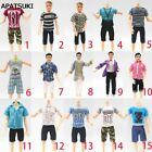 1SET 1/6 Casual WearShirt & Trousers Shorts For Ken Doll Outfits Pants Clothes
