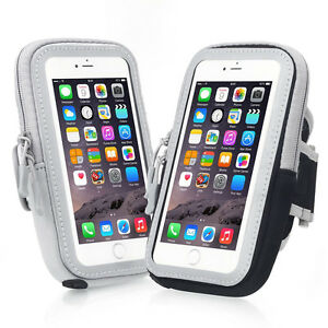 Running Sport GYM Armband Case for Samsung Galaxy S20 S10 Note10 / LG G8 ThinQ