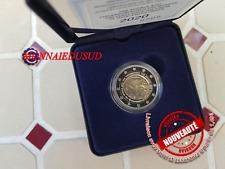 2 Euro CC BE Grèce 2020 Belle Epreuve - Union de la Thrace
