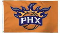 Phoenix Suns NBA 3X5 Indoor Outdoor Banner Flag w/ grommets for hanging
