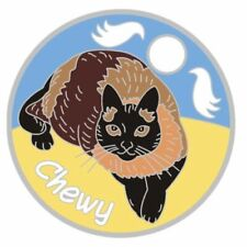 Pathtag  13177  -  Cat  -geocaching/geocoin/extagz  *Retired- Hidden in Gallery*