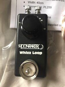 Moonraker Loop Antenna New Unused