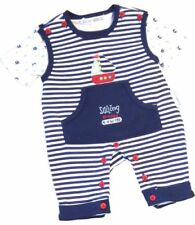 Cotton Blend Casual Rompers (0-24 Months) for Boys