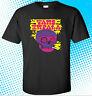 New Tame Impala Australian Rock Band Men's Black T-Shirt Size S to 3XL